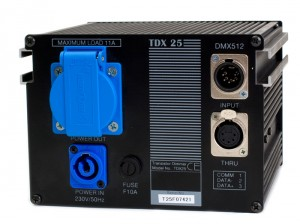 SD-TDX-25PS