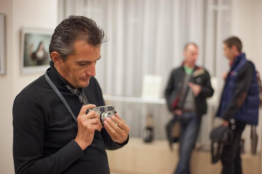 """""""Зустріч з Leica"""" + тест-драйв камер Leica"""