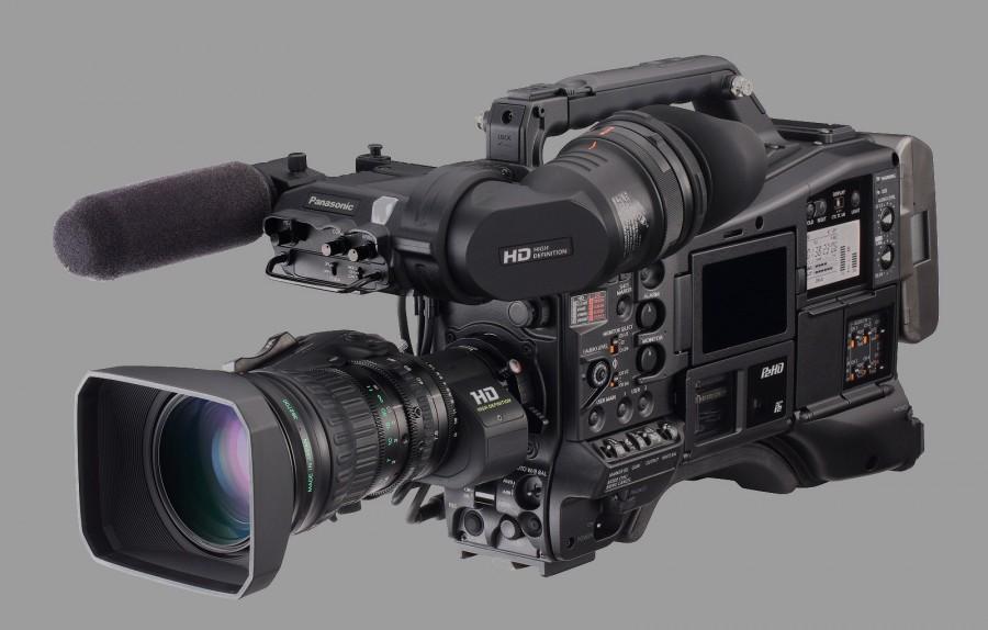 Камеры ТЖК
