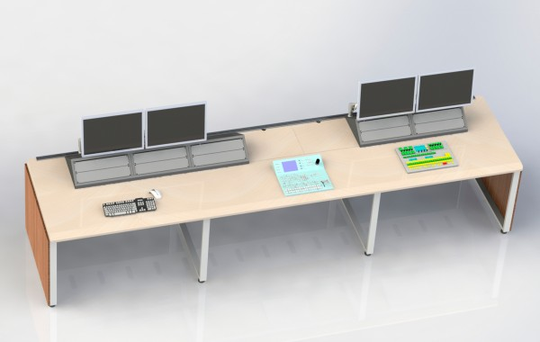 Технологічні меблі. Ceрія Universal
