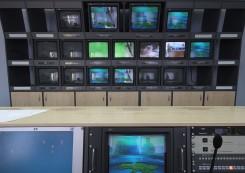 Віртуальна студія та апаратно-студійний блок ESG