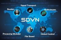 Технології ІР передачі даних у сучасному телецентрі