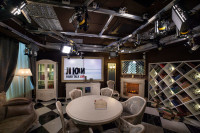 The new program TV Studio '112 Ukraine'