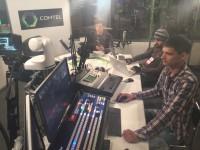 Kyiv International TV and Radio Fair 2015