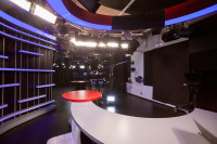 New studio news channel '24'