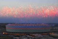 Оборудование Riedel на Первых Европейских Играх в Баку