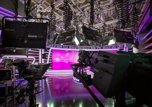 """Нові студії для групи каналів """"1+1″"""