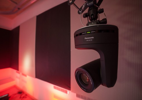 Многокамерная универсальная студия для онлайн-вещания