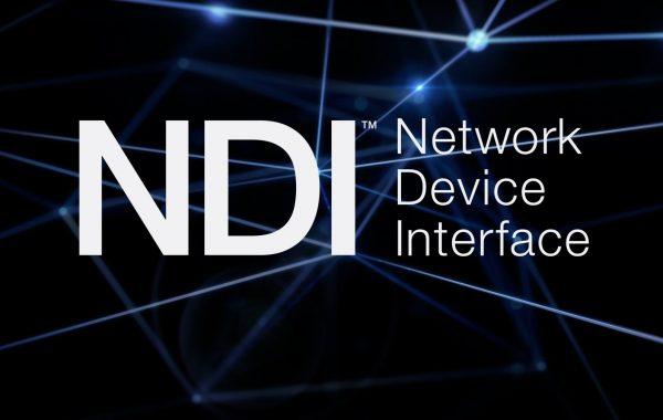 NDI – убийца SMPTE 2022 и SDI… ?