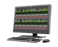 16 HD channels VideoServer at just 2RU