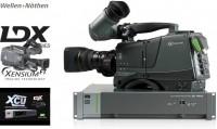 Grass Valley презентувала камери та базові станції німецької рентал–компанії Wellen + Nöthen