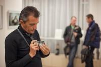 """Встреча с Leica"" + тест-драйв камер Leica"