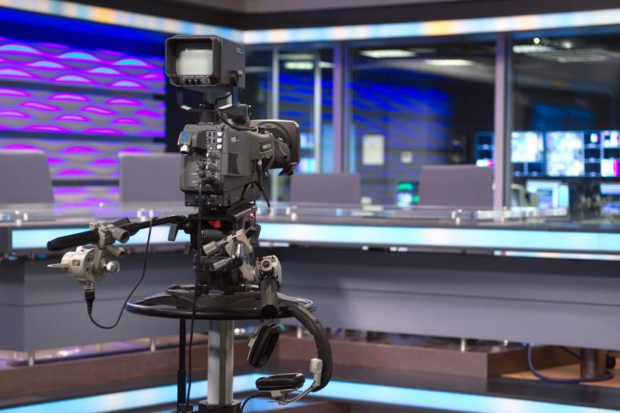 Сучасні студійні камери. Класифікація рішень