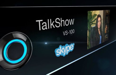 Newtek Talkshow SkypeTX – professional approach to organizing Skype-inclusions