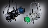 Бюджетный вариант светодиодного освещения ColorSource от ETC.