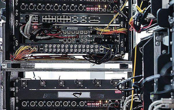 Riedel – MediorNet, развитие технологий