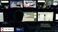 NewTek і Vizrt оголошують о сумісній співпраці по організації новинних студій на основі IP протоколу.