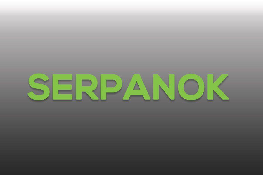 "Terrestrial TV broadcasting Jamming system ""Serpanok"""