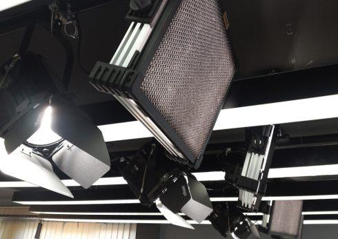 Техническое переоснащение телеканала АВЕРС