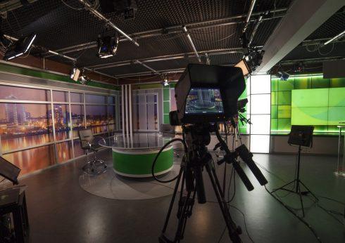 Технічне оновлення АСБ телеканалу Z