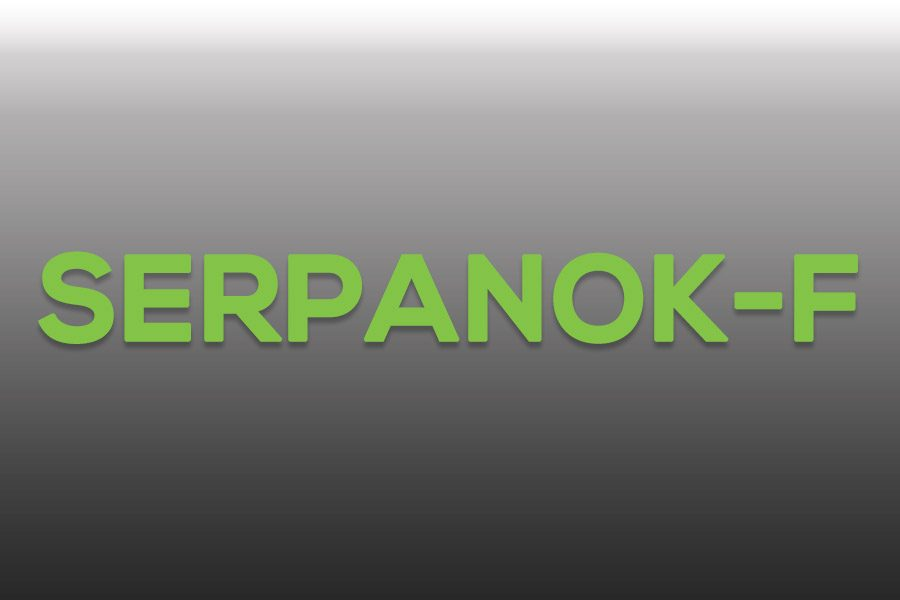 "FM broadcasting Jamming system ""Serpanok-F"""