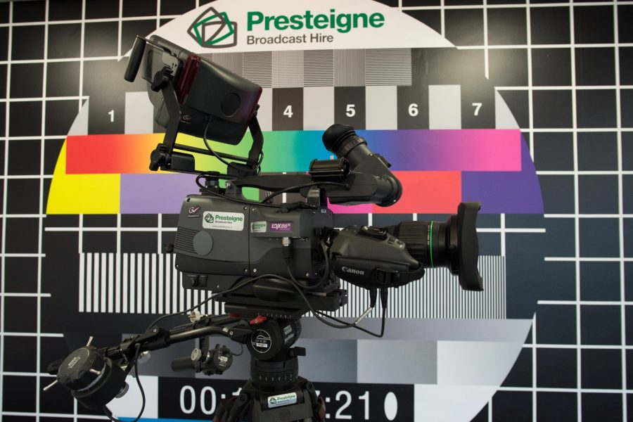 Grass Valley has been selected by leading UK rental house, Presteigne Broadcast Hire, as its primary cameras supplier.